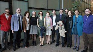 El nuevo Consejo de Administración de Telemadrid se reunirá en septiembre
