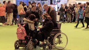 Ayudas de hasta 7.000 euros a empresas que contraten jóvenes con discapacidad