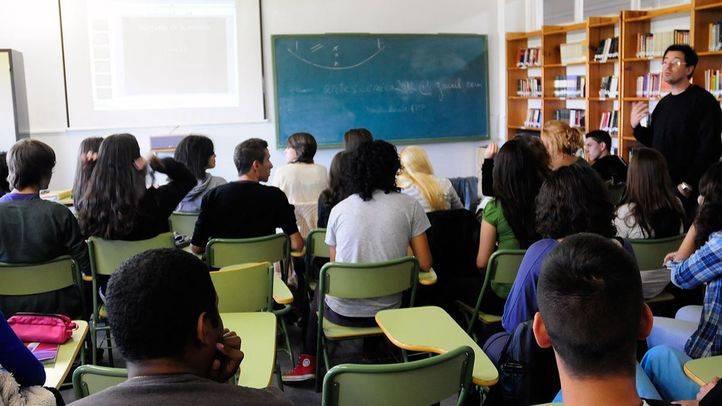 Ocho de cada diez profesores se muestran contrarios a las 'rev�lidas' de la LOMCE