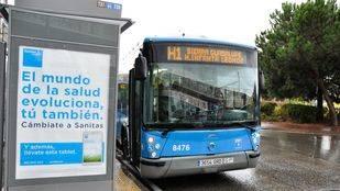 La EMT trabaja para que sus autobuses eléctricos se carguen con placas de inducción en el asfalto