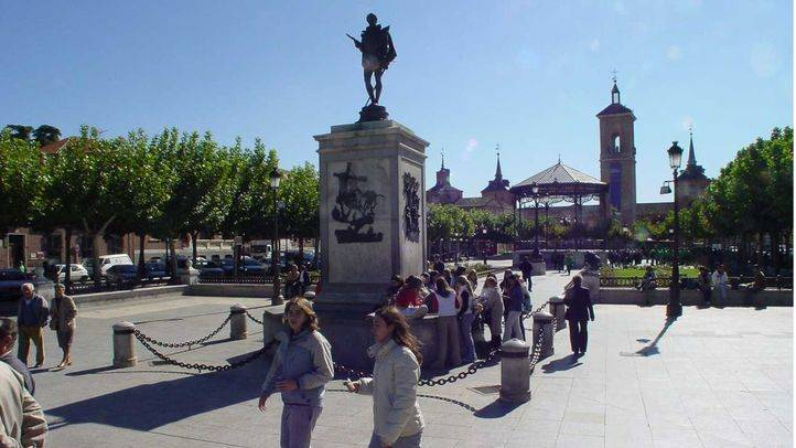 Anulada la actuación del rapero Costa en el Urban Fest de Alcalá
