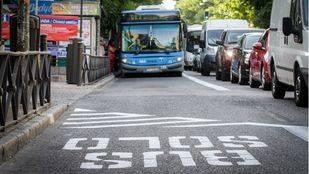 El precio por viaje de Metrobús en la EMT es el más caro de España