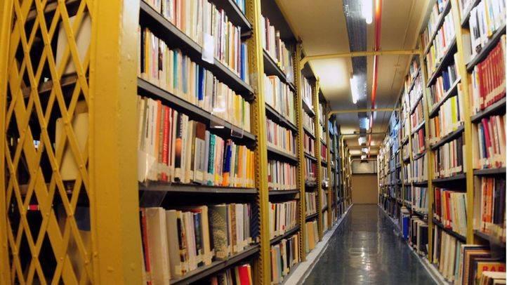 Biblioteca (archivo)