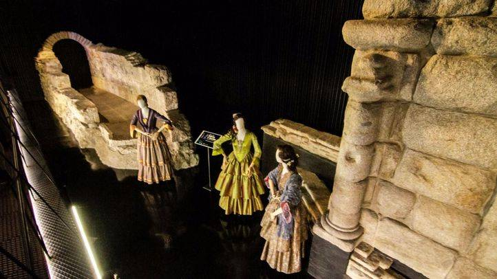 La exposición del Teatro Real en Ópera estará abierta todo agosto