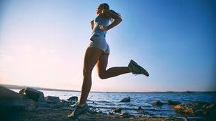 Cómo mantenerte en forma fácilmente