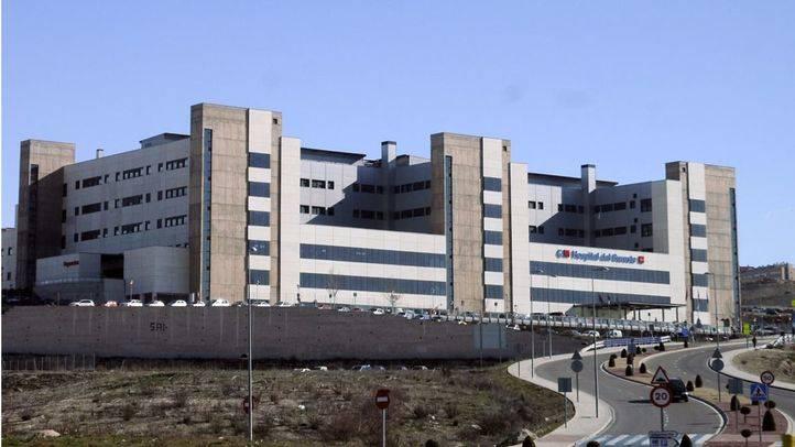 El Hospital del Sureste lleva al ámbito domiciliario la terapia de vacío en heridas