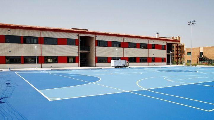 El Ensanche de Vallecas tendrá 600 nuevas plaza educativas el próximo curso