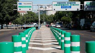 Finalizan las obras del túnel de Atocha tres días antes de lo previsto