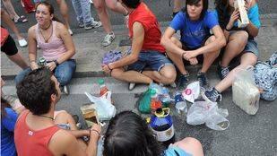 El PSOE critica que se convoquen en agosto las ayudas a asociaciones contra las drogas
