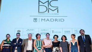 Madrid, capital de moda