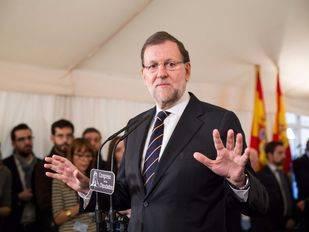 Rajoy quiere hablar con Sánchez sobre la fecha de la investidura o si