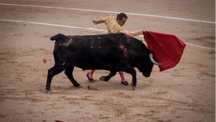El PACMA convoca una manifiestación en Madrid para reclamar la abolición de la tauromaquia