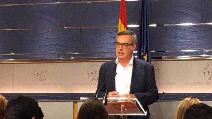 Ciudadanos insta a Rajoy a