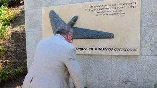 Los afectados homenajearán a las víctimas de la tragedia de Spanair ocho años después