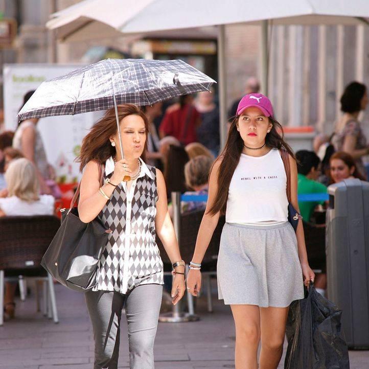 Activada la alerta por calor por la subida de las temperaturas a partir del domingo