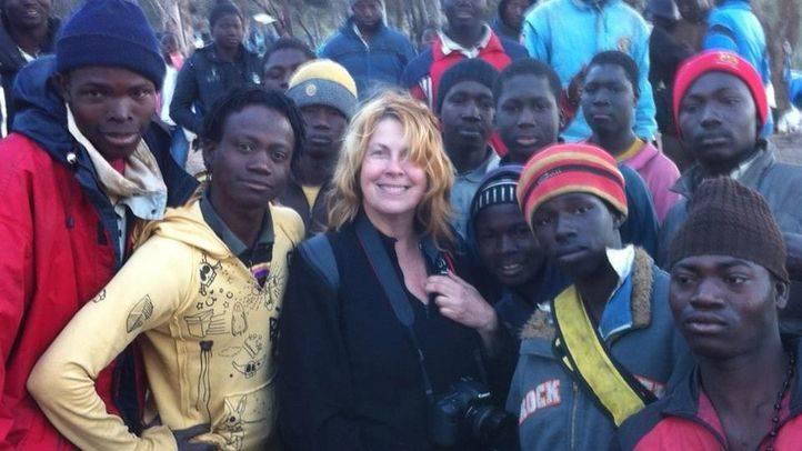 El documental sobre refugiados 'Lágrimas de África' se estrenará en septiembre