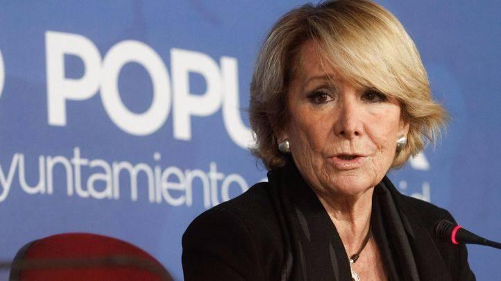 """Aguirre reclama a Sánchez que no se """"enroque"""" en el no y opte por abstenerse"""