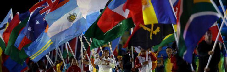 España iguala las 17 medallas de Londres, pero con cuatro oros más