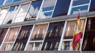 La Audiencia Nacional cita a declarar al etarra García Corporales por el atentado de López de Hoyos