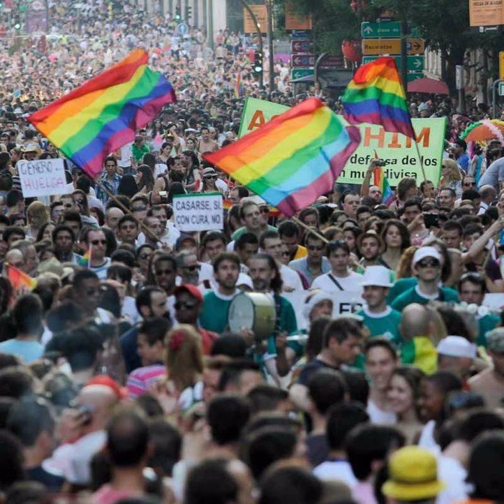 El Observatorio contra la LGBTIfobia asegura ser