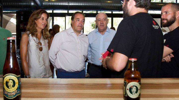 Las Ventas se convertirá en un mercado de productos madrileños