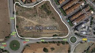 Algete desarrollará un nuevo área comercial a la entrada del municipio