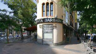 La cervecería Santa Bárbara de Goya cierra sus puertas