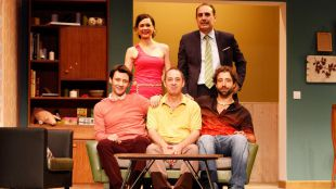 El teatro Fígaro acoge la comedia 'El secuestro'