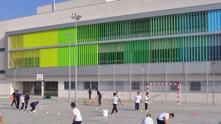 Colegio Arenales