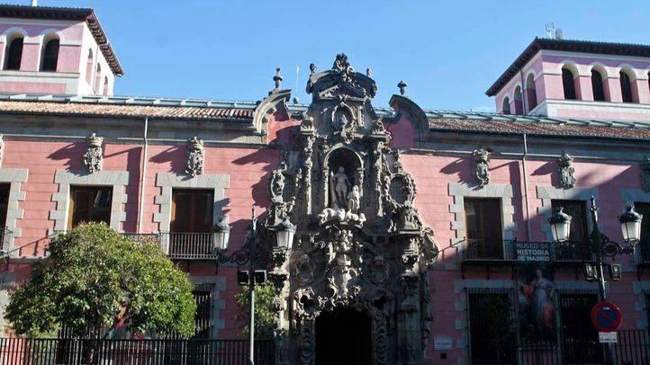 El Museo de Historia de Madrid cierra por 'vacaciones'