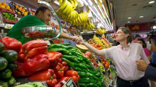 El mercado Guillermo de Osma se renueva y tendrá un centro de formación