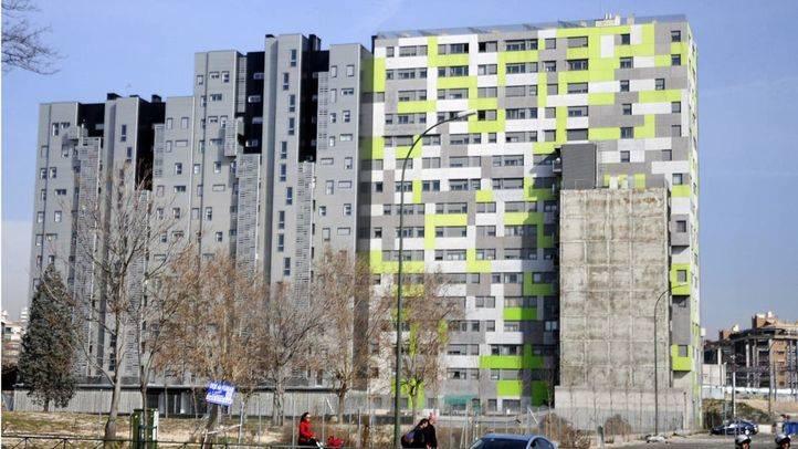 La EMVS compará entre 100 y 150 pisos a partir de noviembre