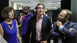 El Ayuntamiento ampliará las competencias de la oficina antidesahucios
