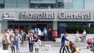La Comunidad prepara la elecci�n de los gerentes de hospital por convocatoria p�blica