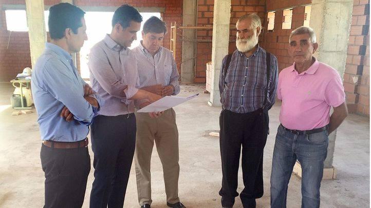 La Comunidad destina 348.000 euros para un nuevo consultorio en El Vellón