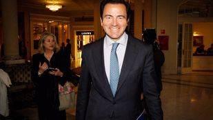 El concejal del PP Pablo Cavero deja su cargo para volver a la empresa