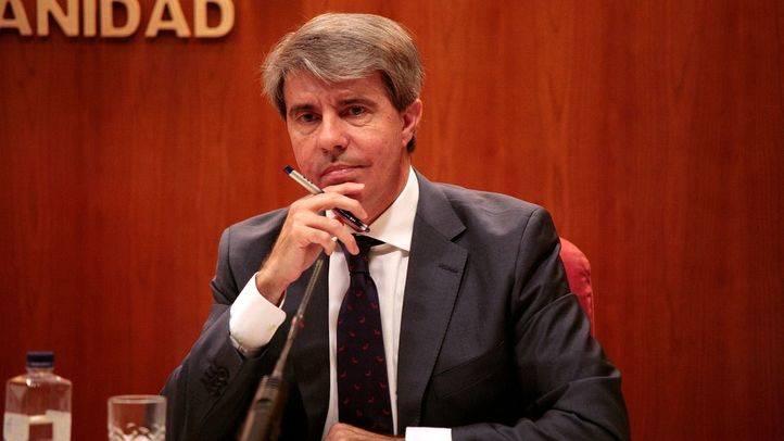 �ngel Garrido (archivo)
