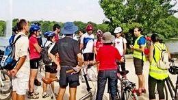 BiciAves, itinerario ornitol�gico guiado en bici