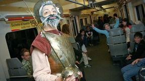 El Tren de Cervantes inicia este sábado su temporada de otoño