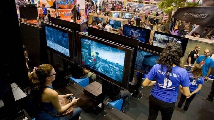 Ifema acoge una nueva feria de la industria del videojuego