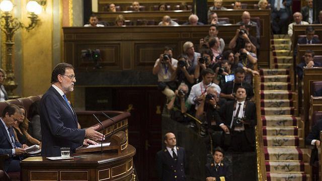 Rajoy avisa: el