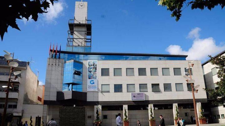 Getafe solicita a Metro que termine las obras en la estación de El Casar