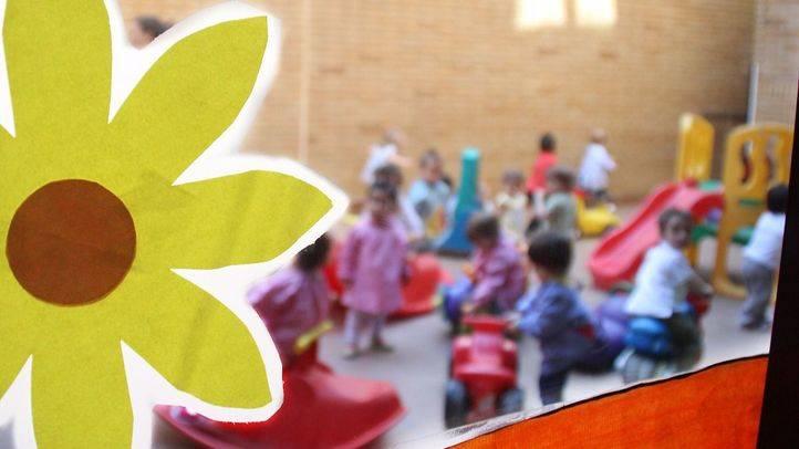 Educación dice que las aulas de infantil del colegio 'Constitución 1812' estarán lista para el inicio del curso
