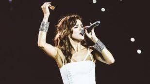 Selena Gómez cancela su gira, incluido el concierto en Madrid