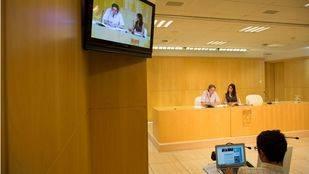 El Consistorio afea a Aguirre los recortes heredados en mantenimiento