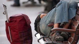 Un proyecto municipal dará un hogar a 23 personas sin techo