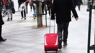 Madrid aprueba la reforma de un edificio para albergar apartamentos turísticos