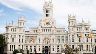 Madrid se ilumina este viernes en apoyo a los refugiados