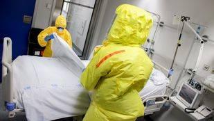 La paciente con fiebre hemorrágica sigue estable y no se investigan más posibles casos