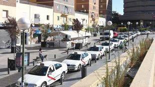 El Ayuntamiento congelará las tarifas del taxi por segundo año consecutivo